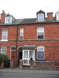Student Accommodation at 48 City Road, Beeston, Nottingham